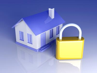 rental property security