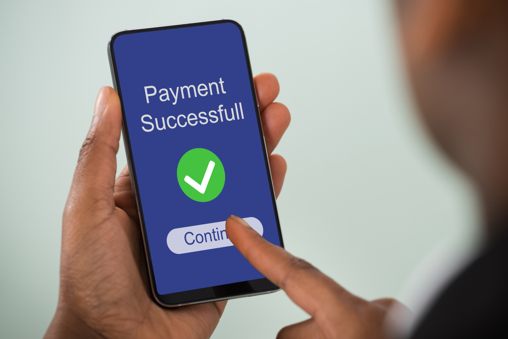 mobile rent payment