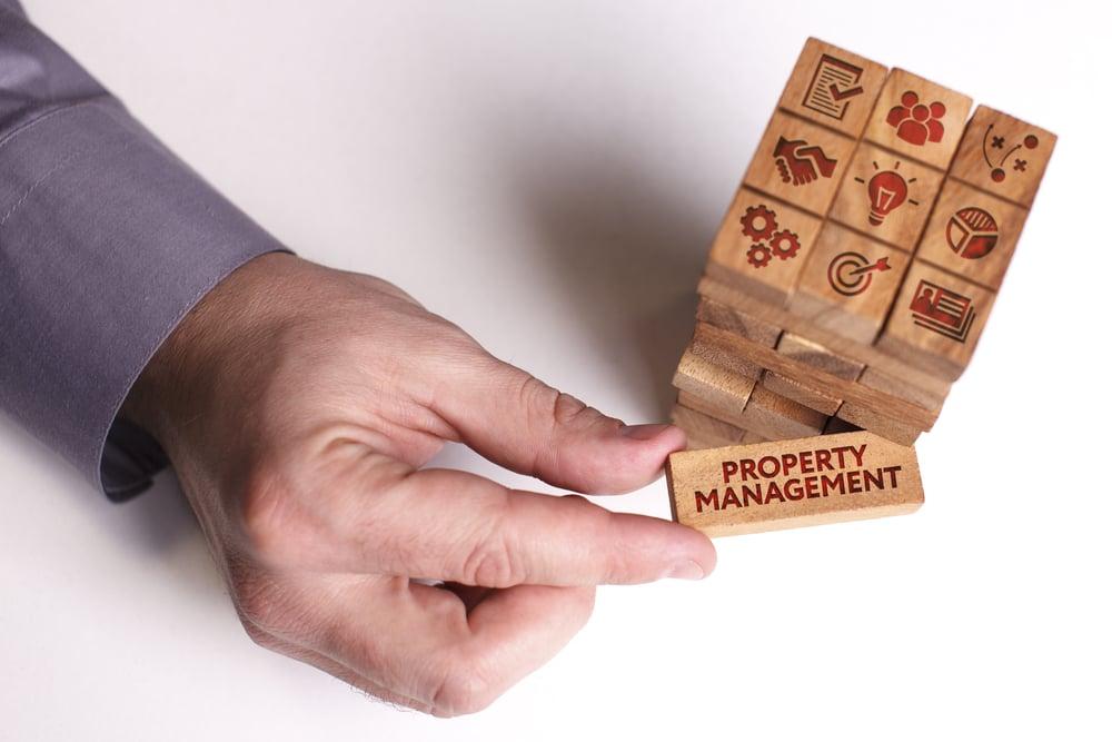 property management piece